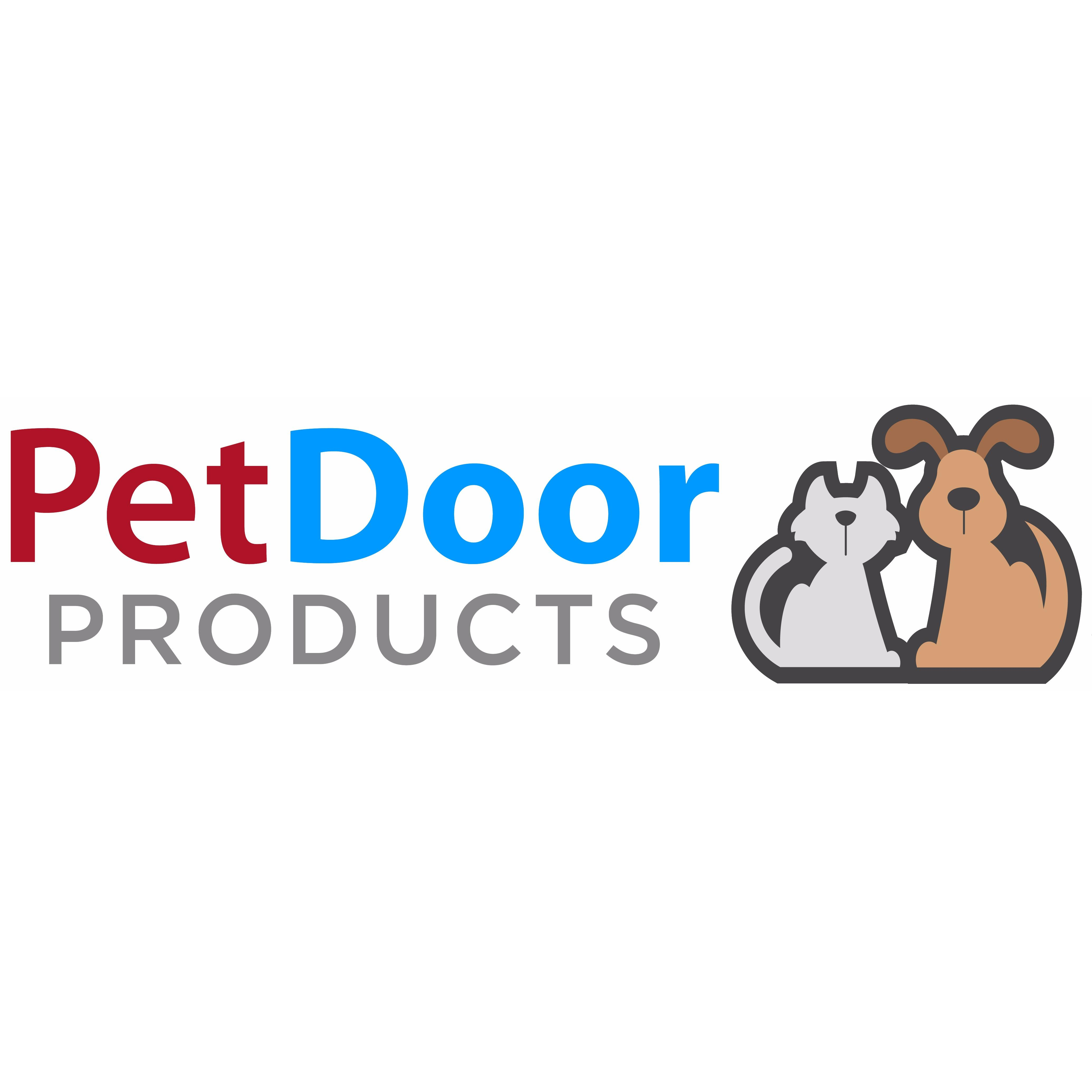 Pet Door Products