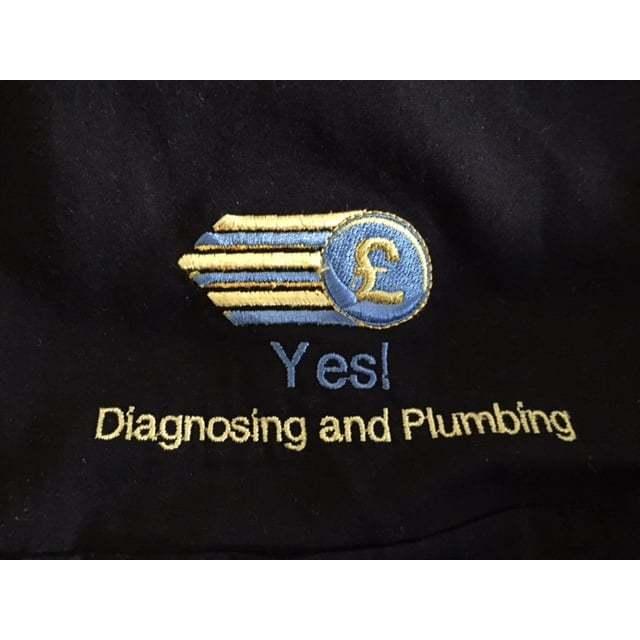 Yes Diagnosing