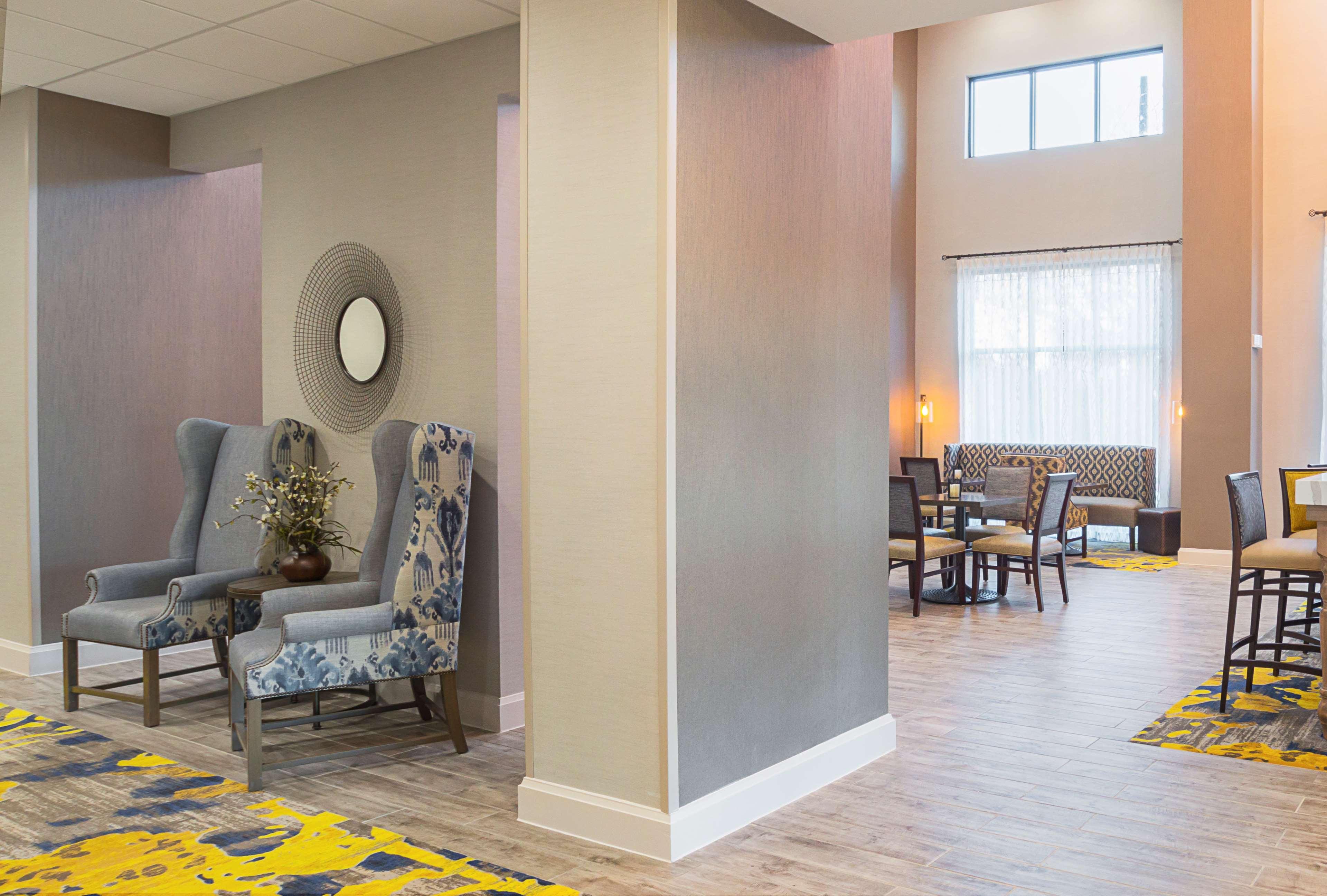 Hampton Inn & Suites Colleyville DFW West image 7