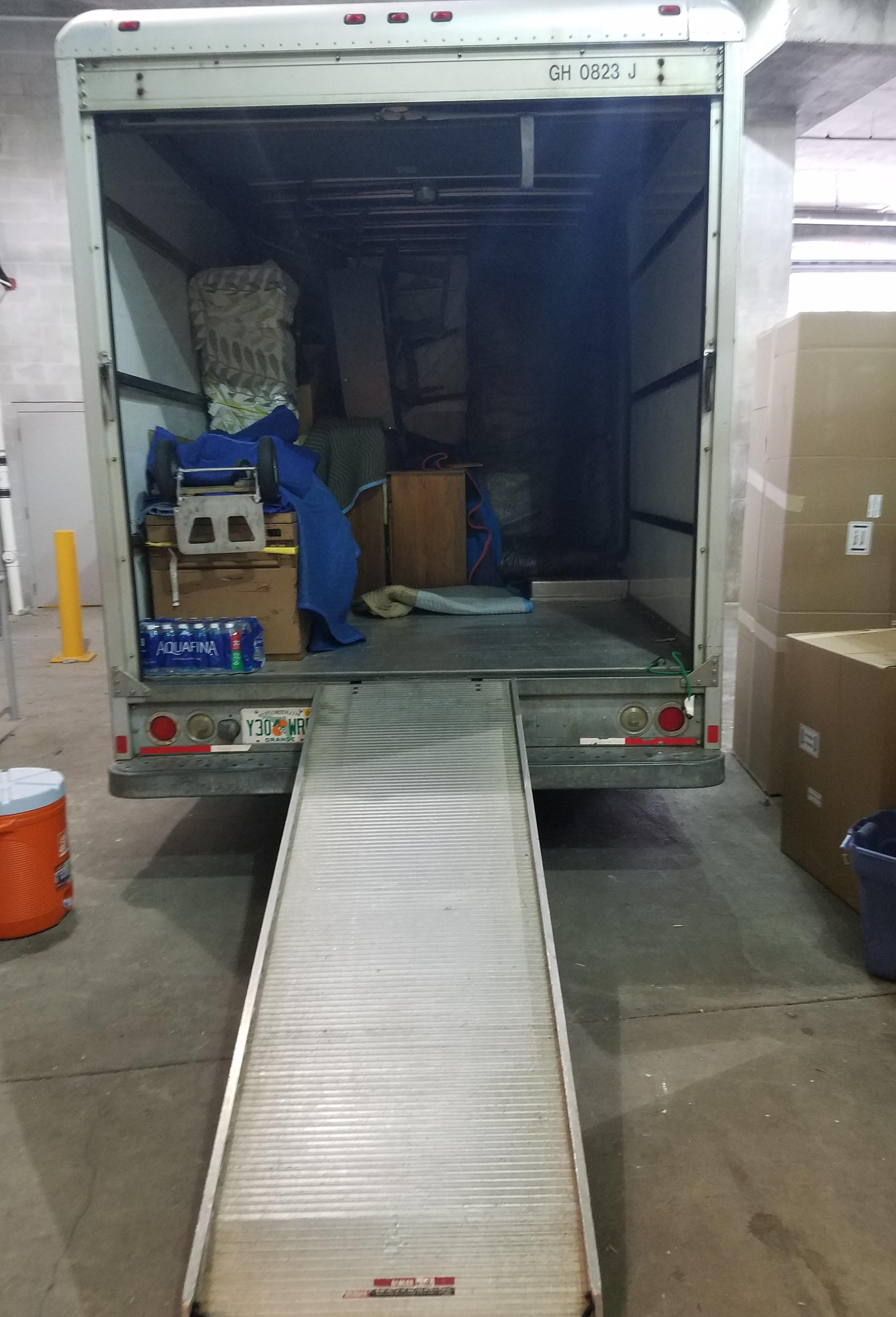 The Dime Moving Company LLC image 2