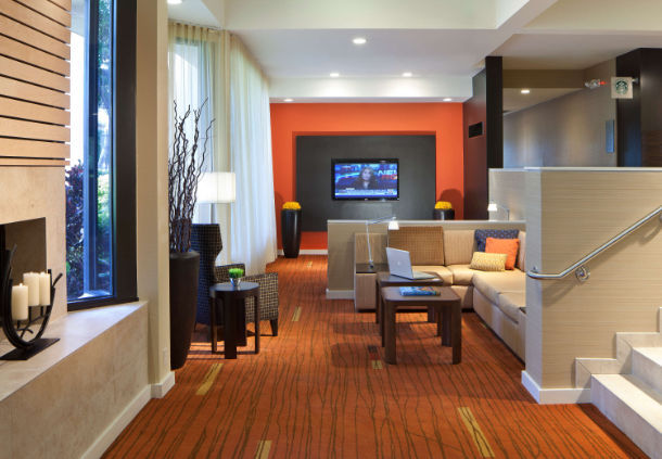 Courtyard by Marriott Miami Airport West/Doral image 14