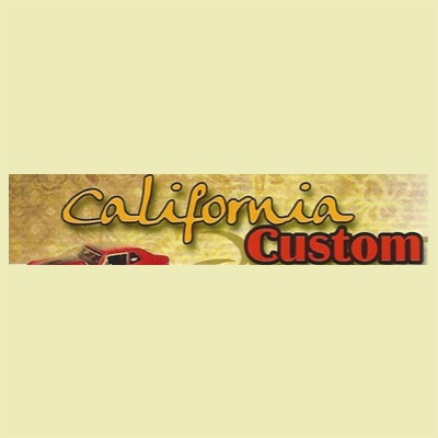California Customs