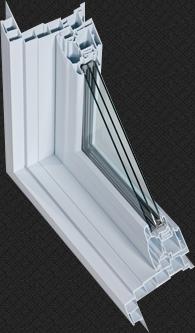 Portes Et Fenêtres LGC à Chicoutimi
