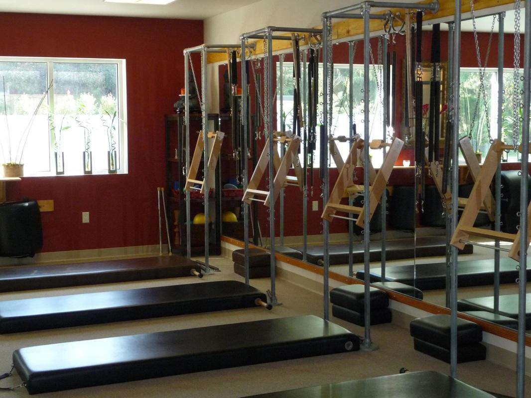 Studio Be Pilates, Yoga & Melt image 4