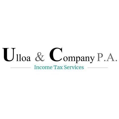 Ulloa & Company P.A.