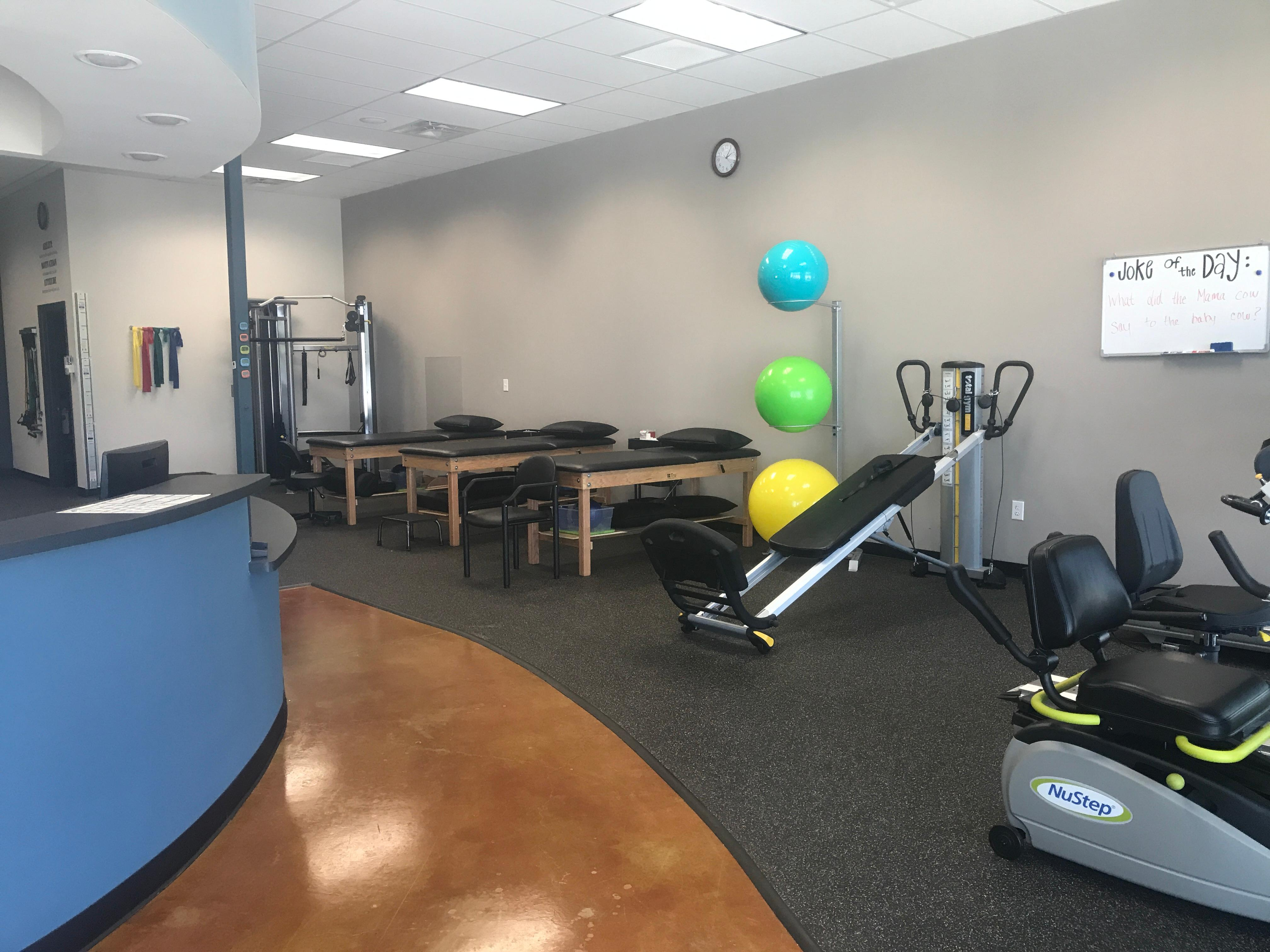 Texas Physical Therapy Specialists image 3