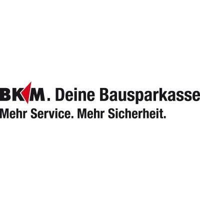 Logo von BKM – Bausparkasse Mainz AG, Matthias Fleischer