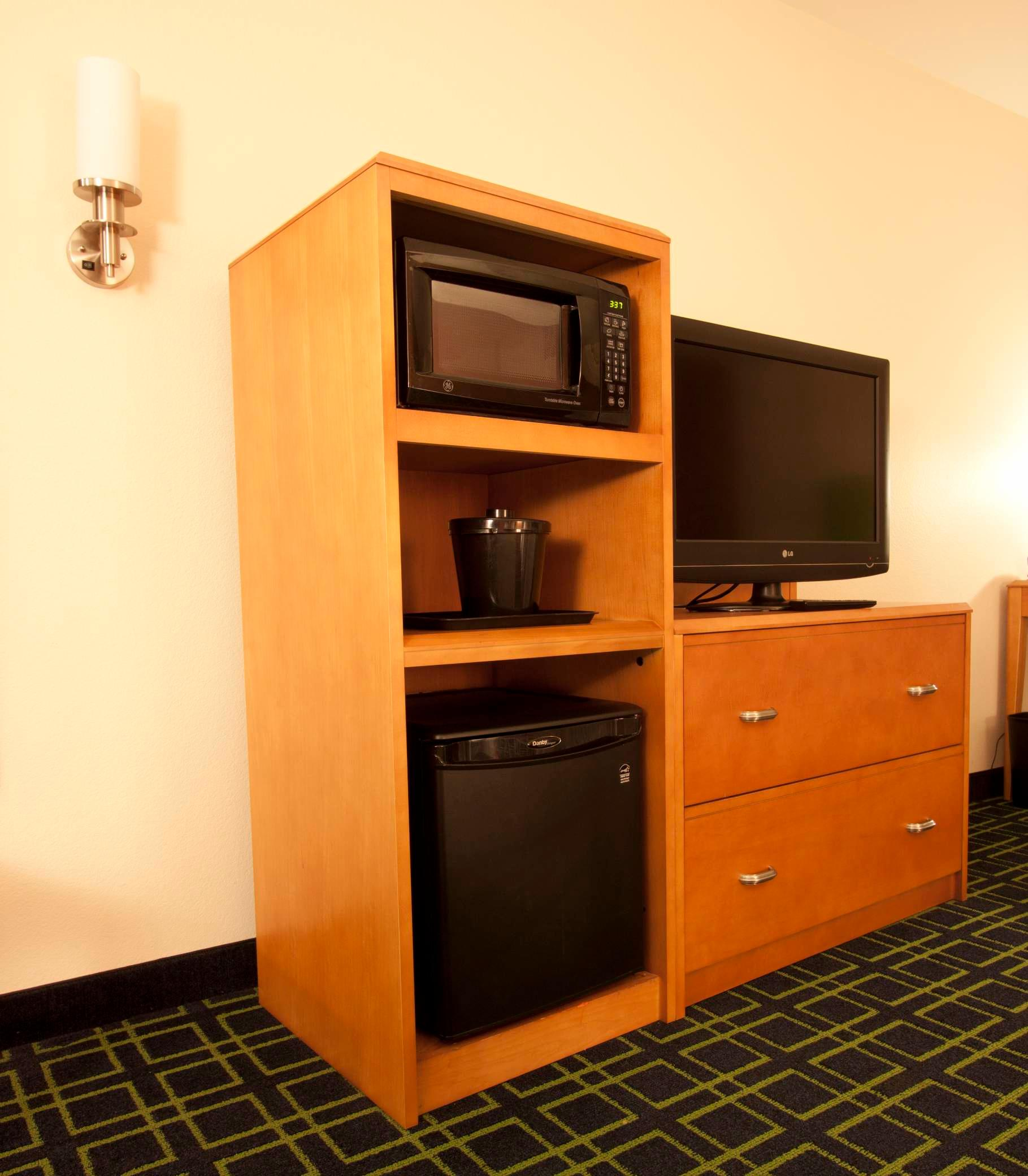 Fairfield Inn & Suites by Marriott Texarkana image 3