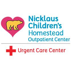 Nicklaus Children's Homestead Outpatient Center