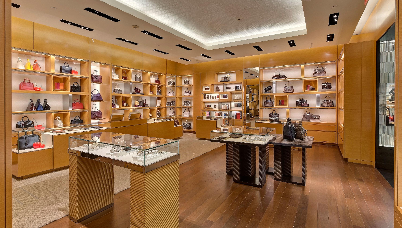 Louis Vuitton Birmingham Saks image 1