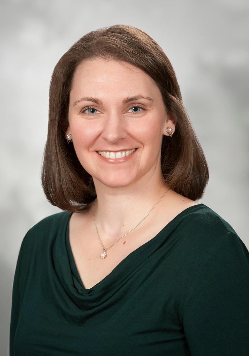 Sara Platte, MD image 0