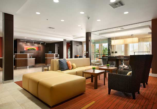 Courtyard by Marriott Ventura Simi Valley image 0