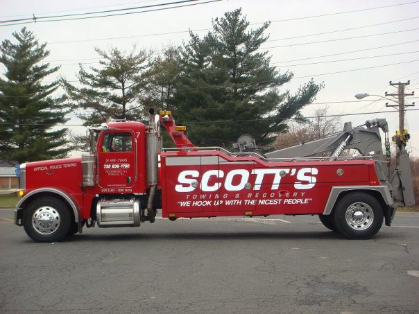 Scott's Towing & Recovery image 2
