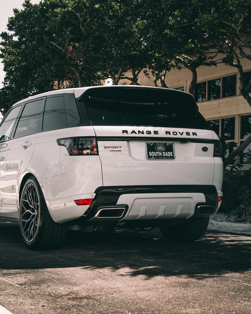 Land Rover South Dade image 25