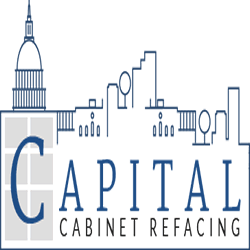 Capital Cabinet Refacing image 0