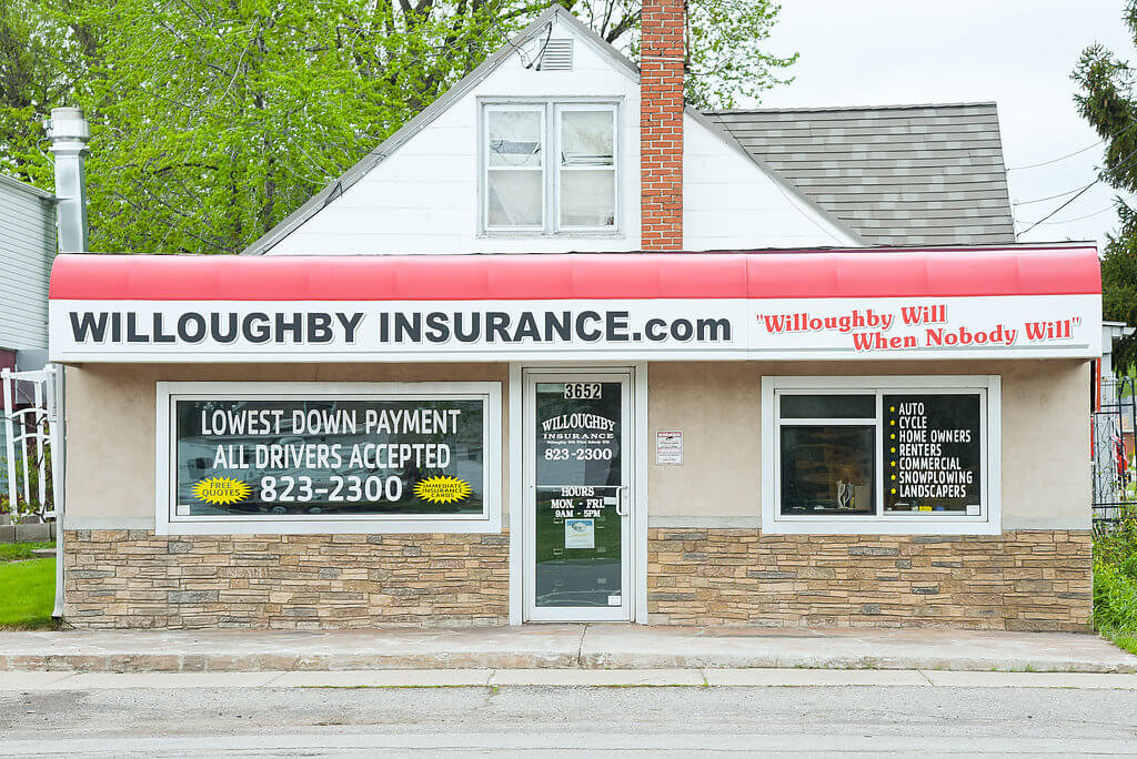 Willoughby Insurance image 0