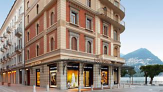 Louis Vuitton Lugano