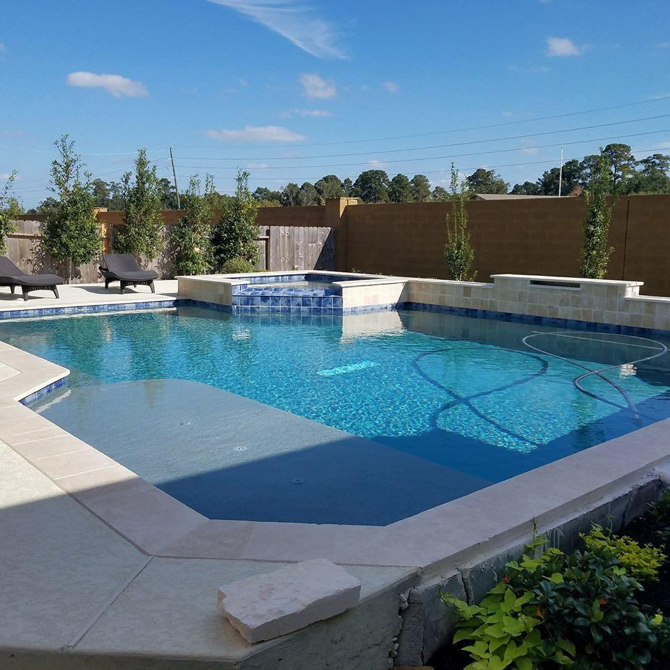 Precision Pools & Spas image 94