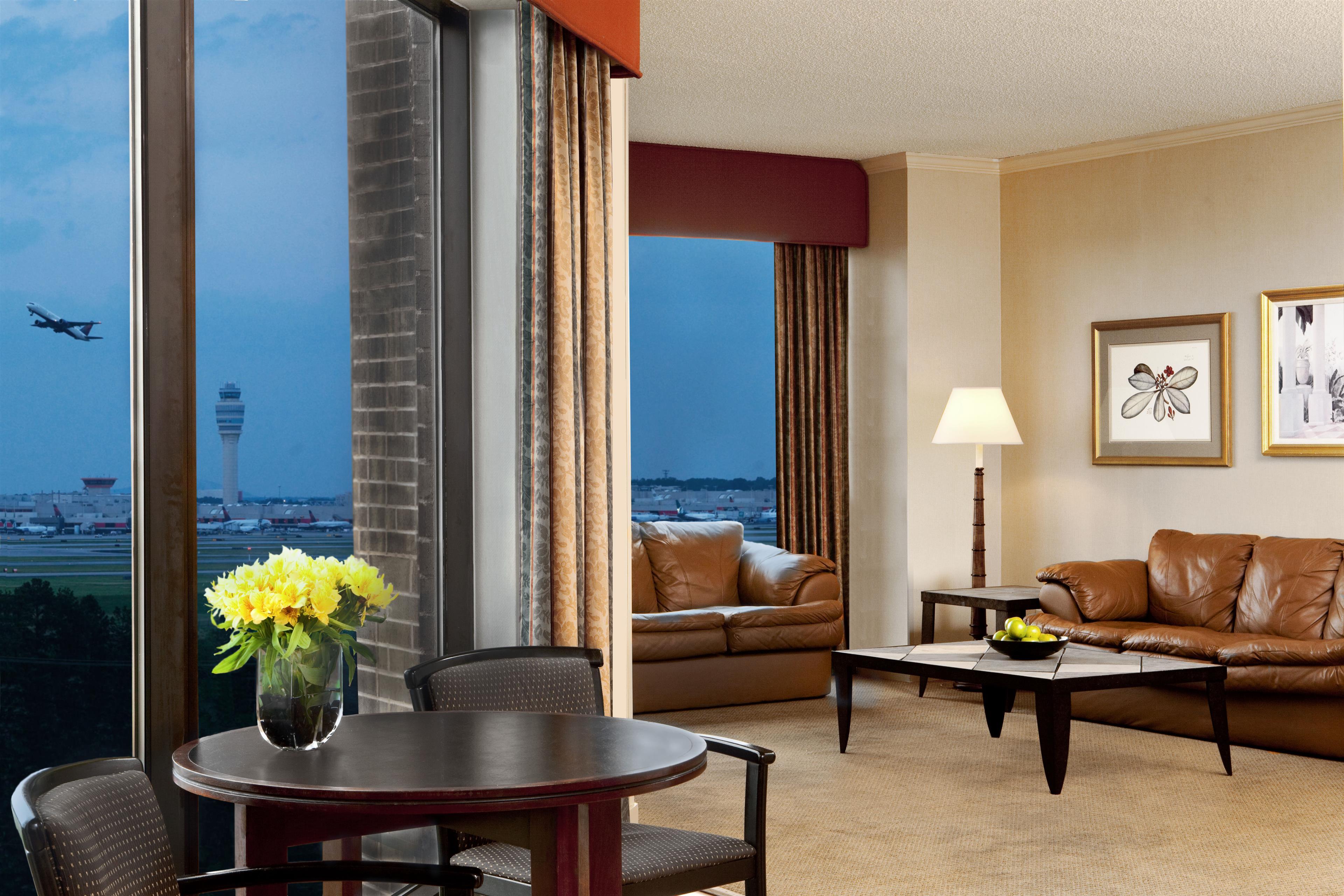 Sheraton Atlanta Airport Hotel image 13