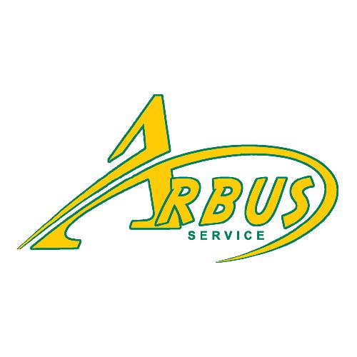 Logo von ARBUS SERVICE Gebäudereinigung e.K.
