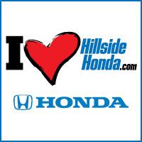 Hillside Honda