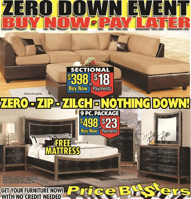 Price Busters Discount Furniture In Baltimore Md 21218 Citysearch
