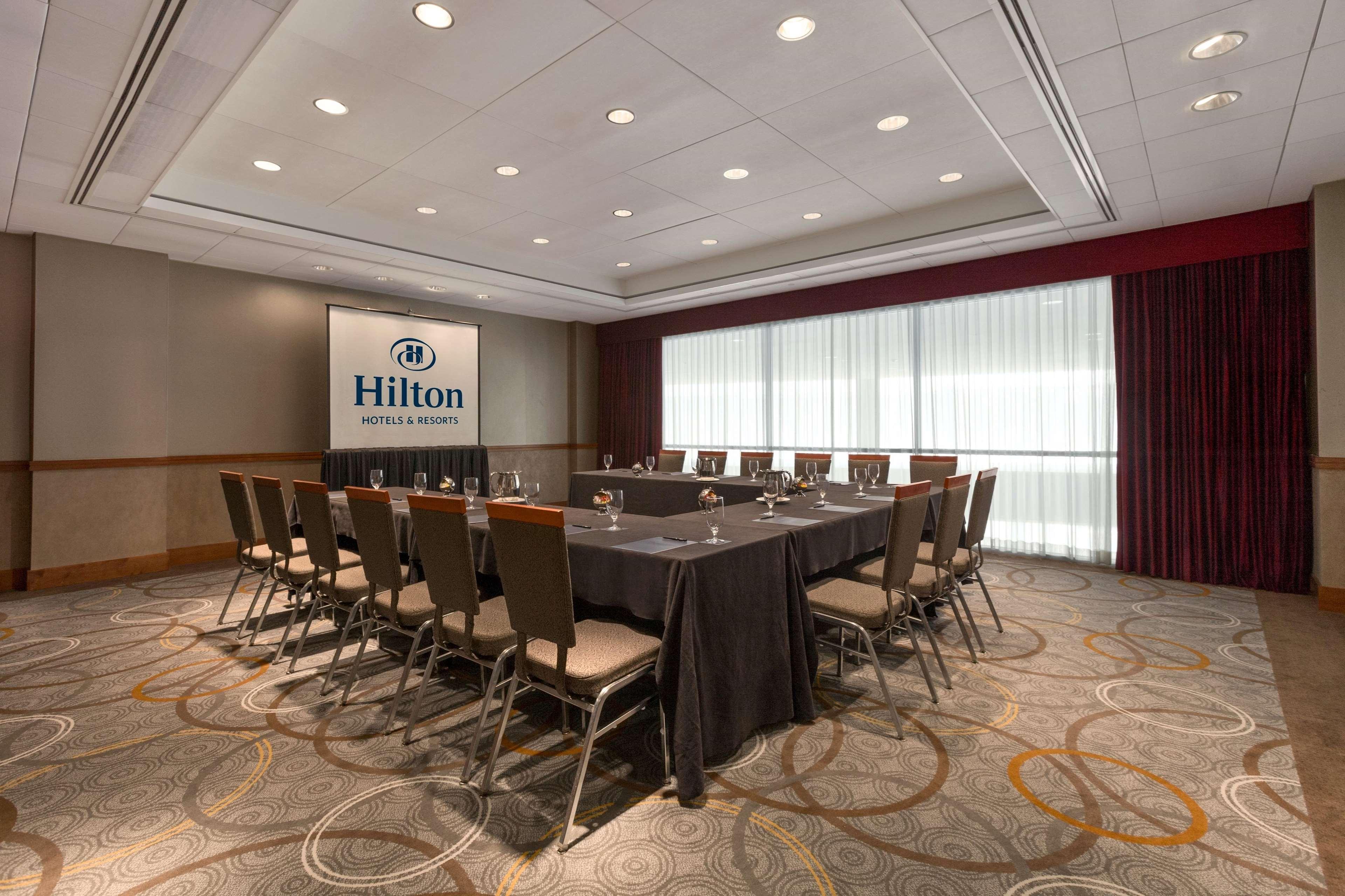 Hilton Baltimore BWI Airport image 14