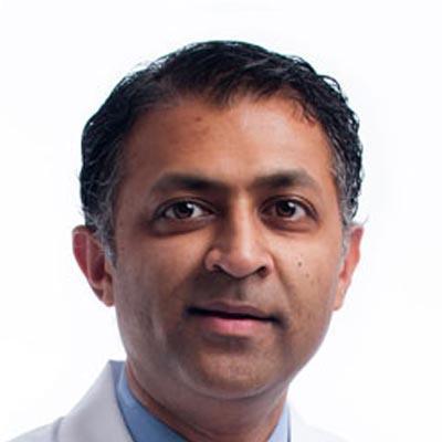 Taral Patel, MD image 0