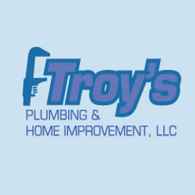 Troy's Plumbing & Home Improvement, LLC
