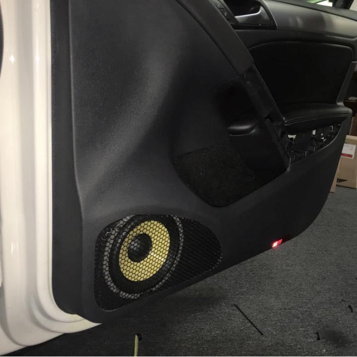 Streetnoyz Car Stereo and Customs