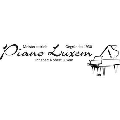 Logo von Piano Luxem
