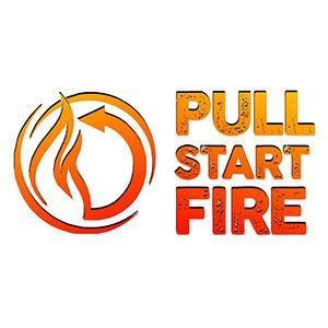 Pull Start Fire