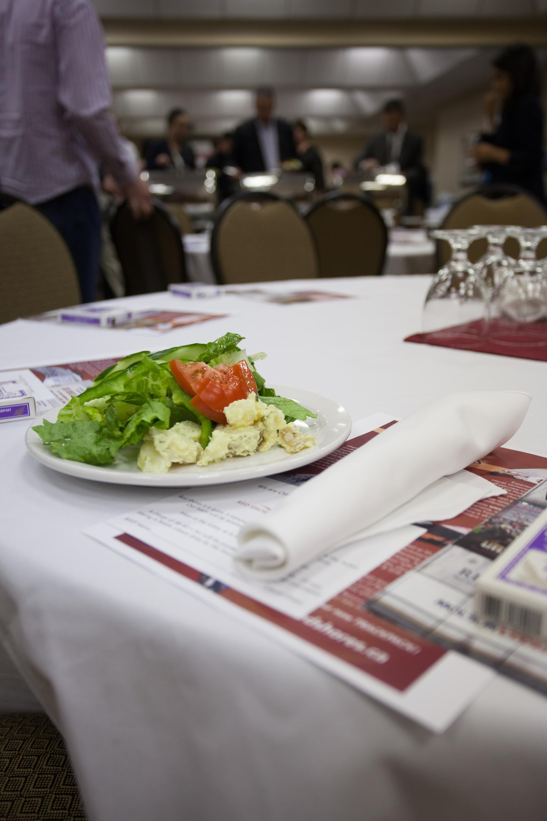 Charlottetown Inn & Conference Centre in Charlottetown: Meeting - Buffet