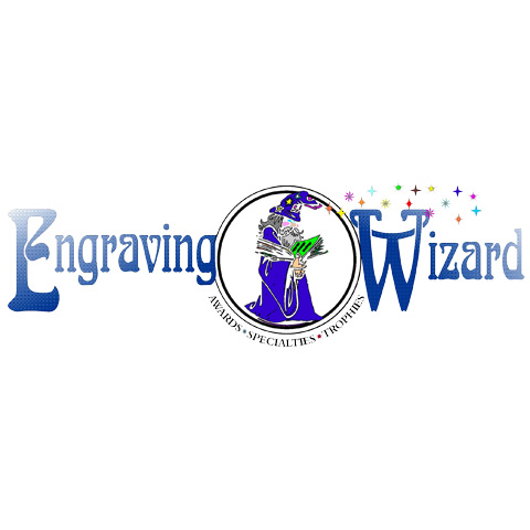 Engraving Wizard Awards Specialist