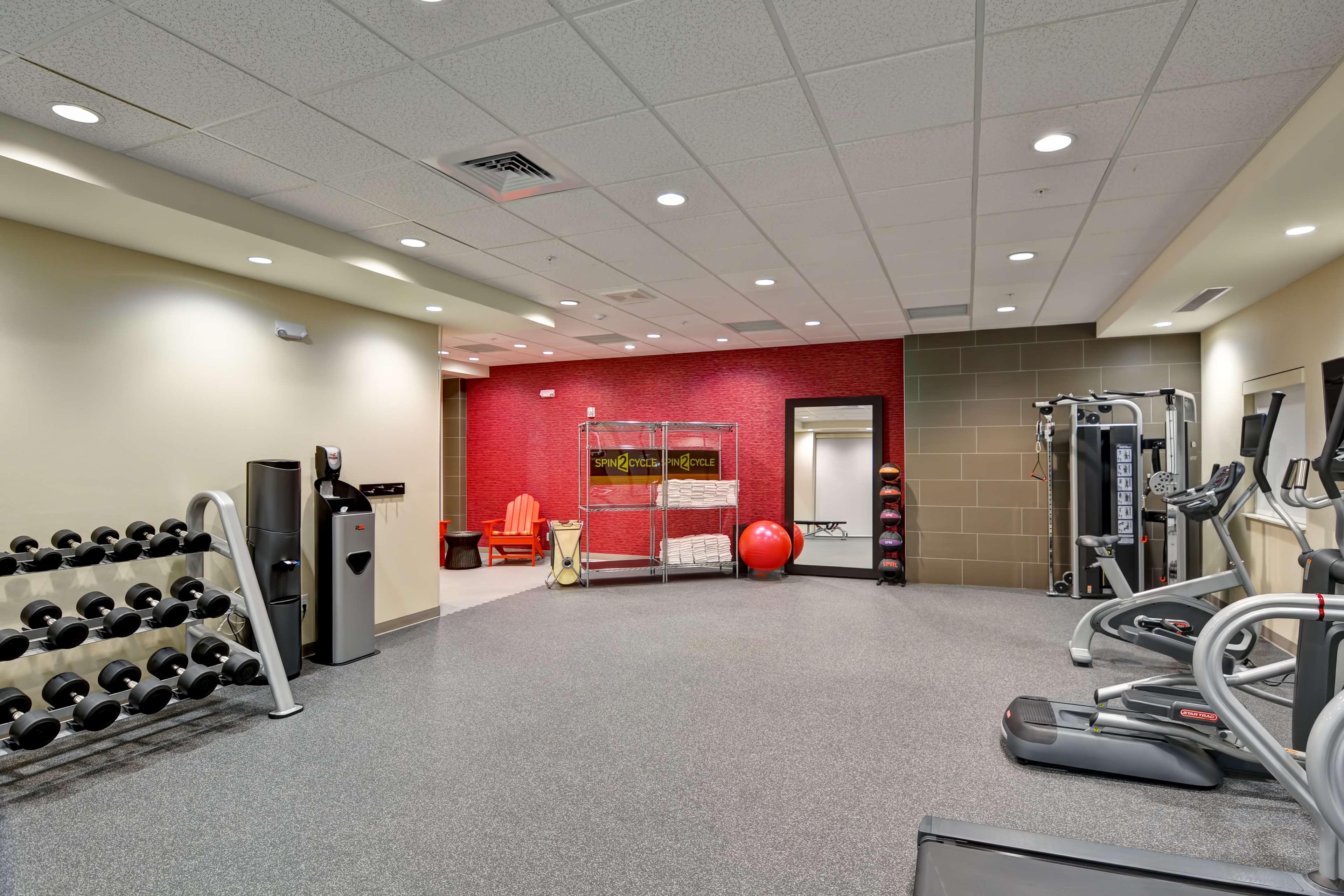 Home2 Suites by Hilton Lafayette image 15
