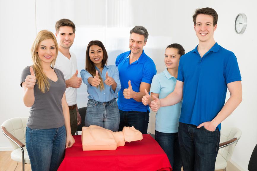CPR St. Louis image 2