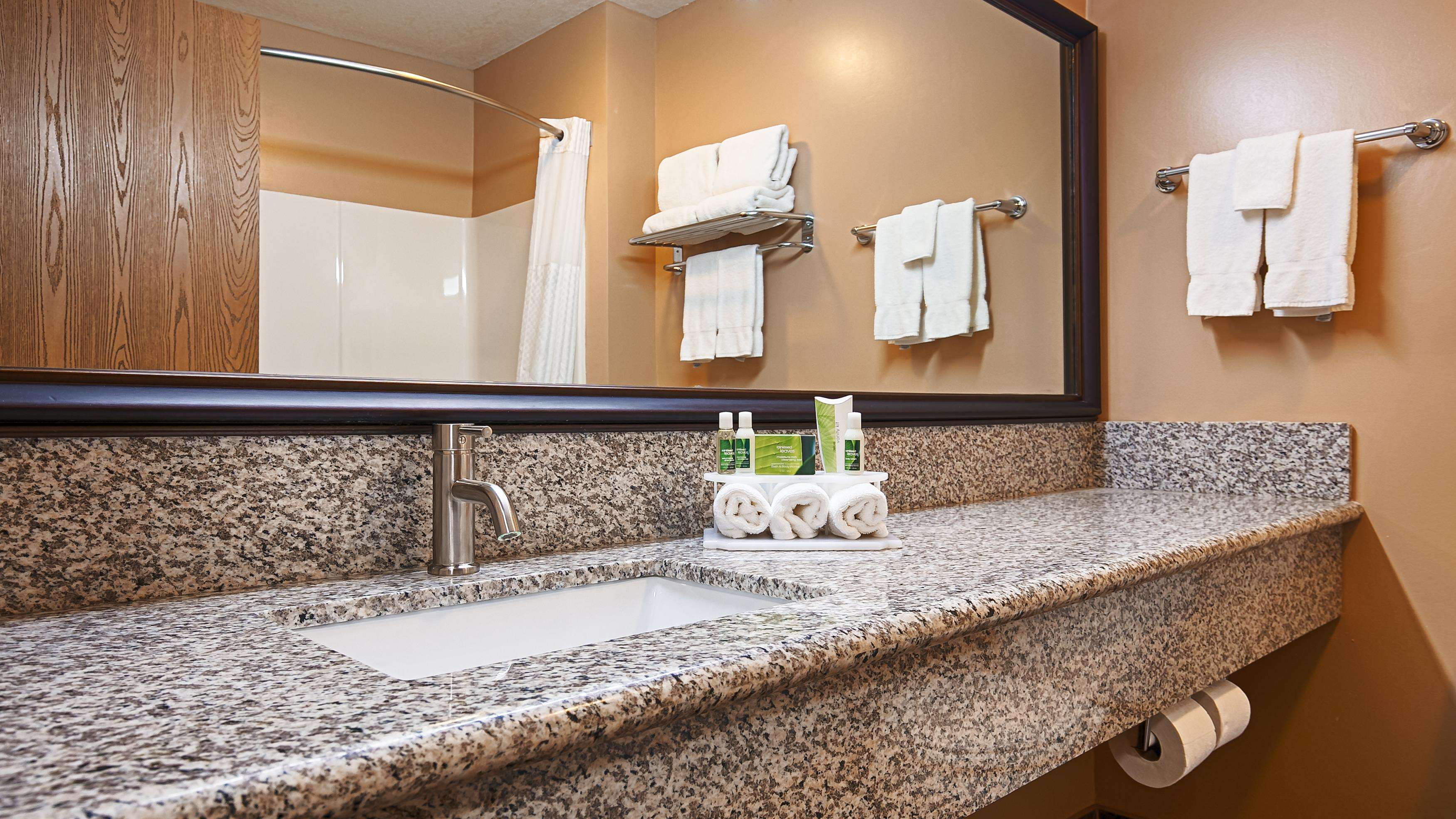 Best Western Plus Coldwater Hotel image 25