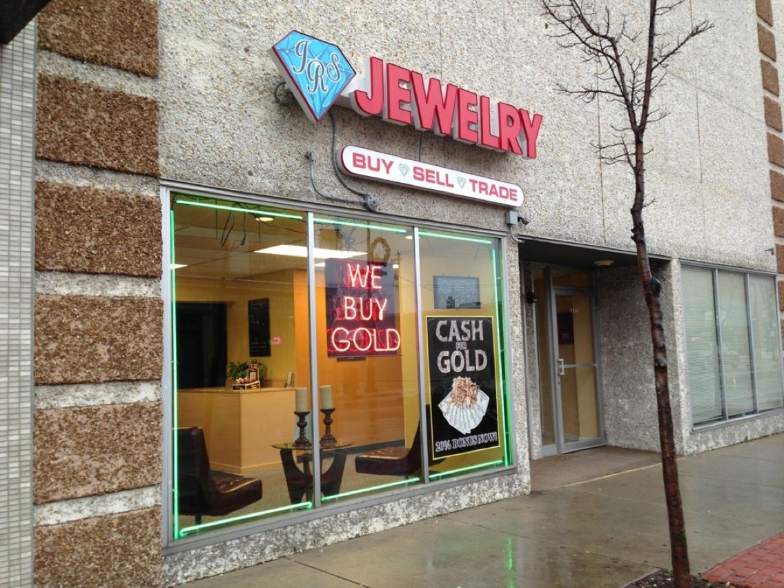 JRS Jewelry Repair Shop We buy Gold,Diamonds,Silver, Gift Cards. image 2
