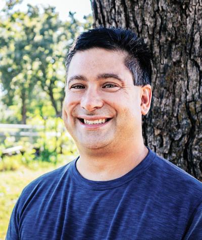 Dr. Justin Atkinson, D.C., , Chiropractor