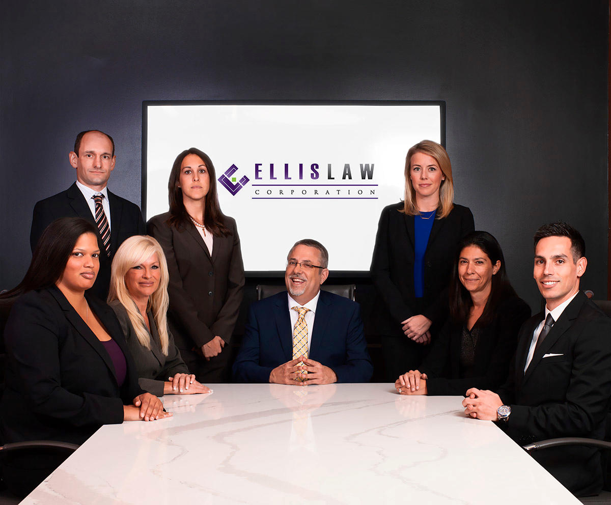 Ellis Law Corporation image 0