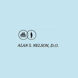 Alan S. Nelson, D.O.