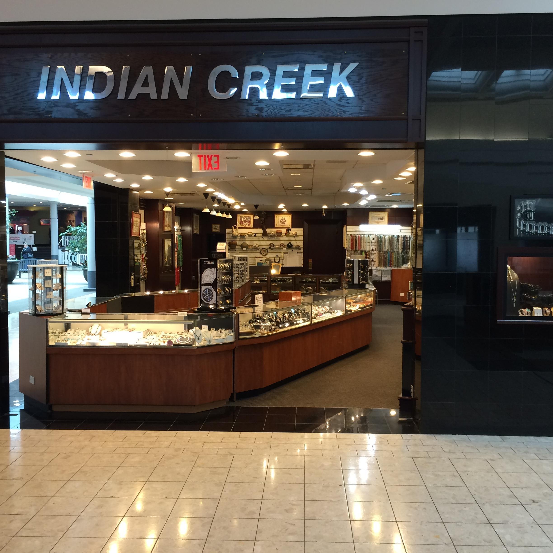 Indian Creek Fine Silver Jewelry