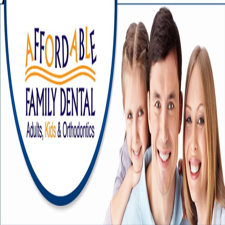 Affordable Family Dental image 1
