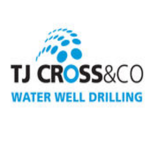 TJ Cross & Co Water Well Drilling