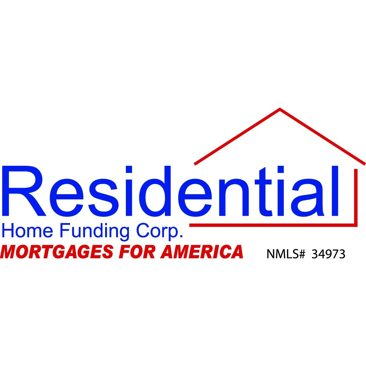 Residential Home Funding