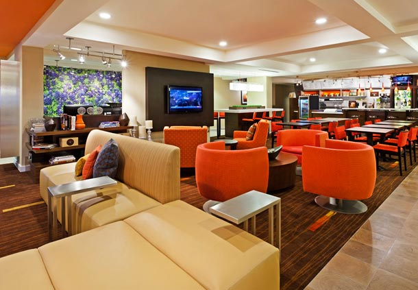 Courtyard by Marriott San Antonio Airport/North Star Mall image 20