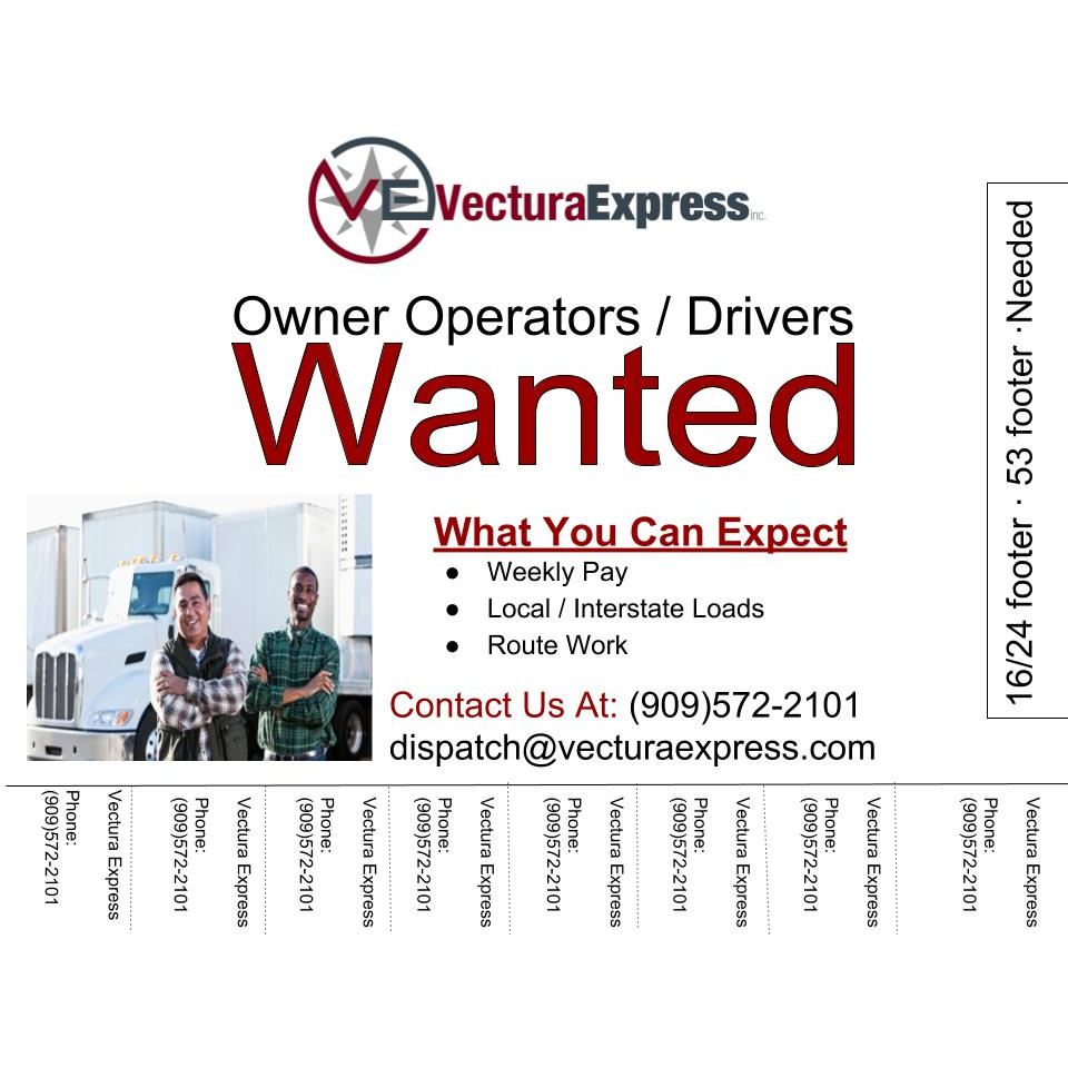 Vectura Express Inc.