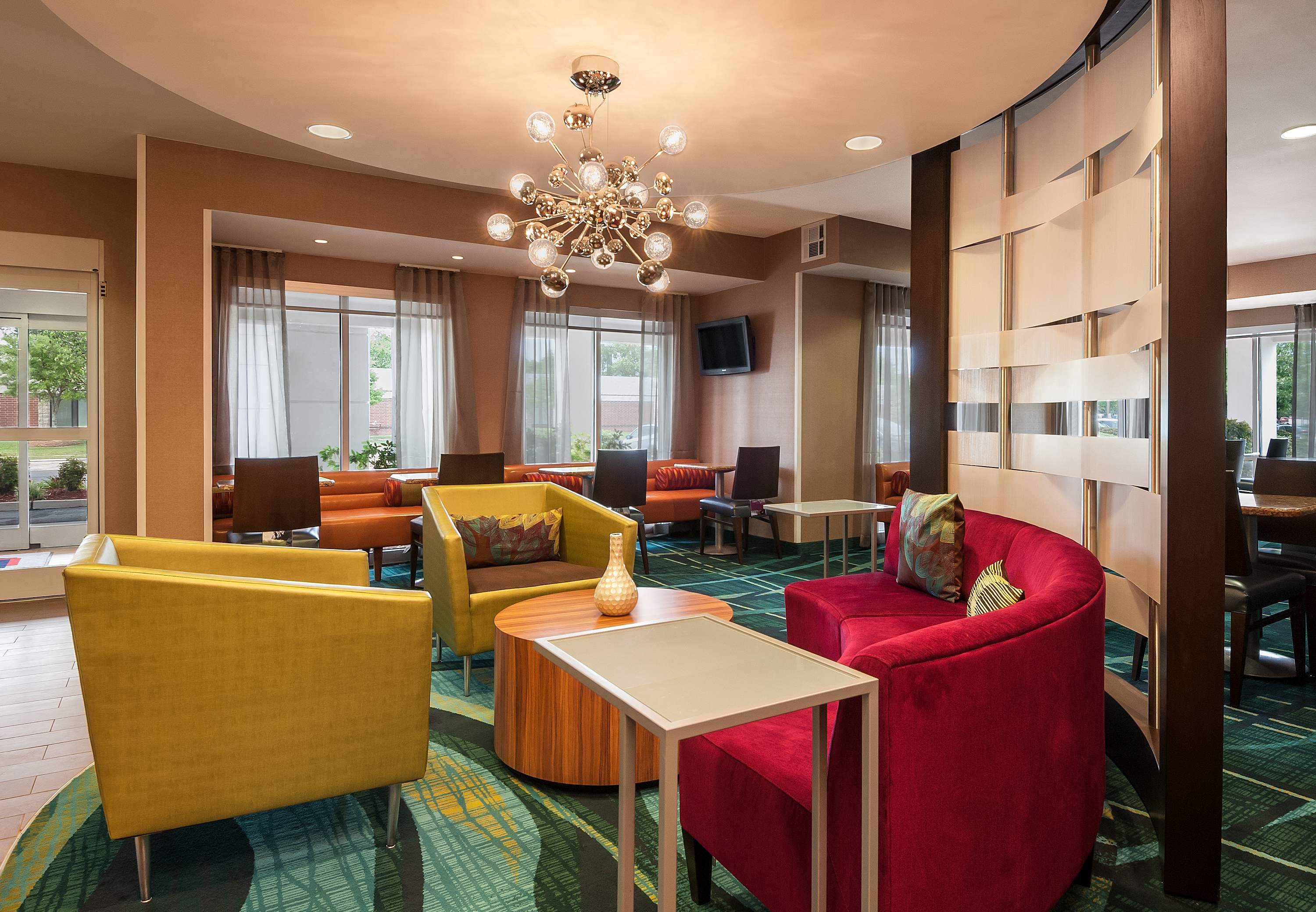 SpringHill Suites by Marriott Baton Rouge South image 1