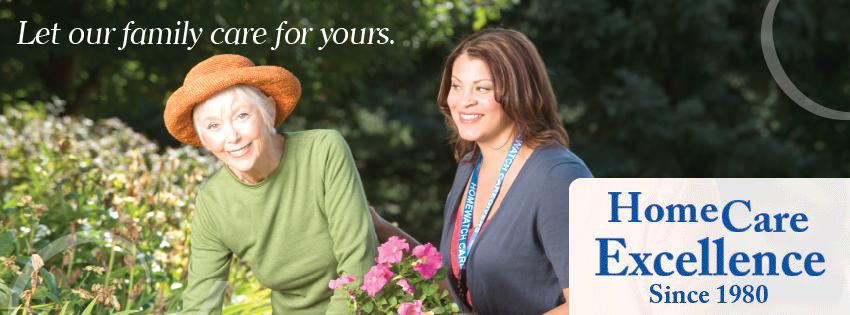 Homewatch Caregivers image 0