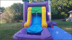 The Bouncy Kingdom image 1